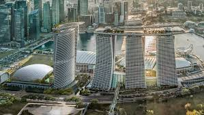 100 Bay Architects Safdie To Add Fourth Tower To Marina Sands
