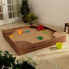 Amazon.com: KidKraft Backyard Sandbox (Espresso): Toys & Games Decorating Kids Outdoor Play Using Sandboxes For Backyard Houseography Diy Sandbox Fort Customizing A Playset For Frame It All A The Making It Lovely Ana White Modified With Built In Seat Projects Playhouse Walmartcom Amazoncom Outward Joey Canopy Toys Games Lid Benches Stately Kitsch Activity Bring Beach To Your Backyard This Fun Espresso Unique Sandboxes Backyard Toys Review Kidkraft Youtube