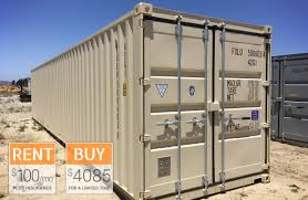 100 Cheap Container Shipping 40 EOD XS CARGO