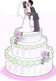 Clipart Wedding Cakes Design s