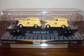 100 Menards Truck Buy Train 2793050 Union Pacific Flat Car With Two Panel