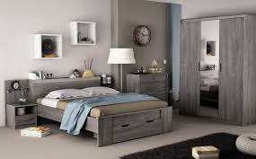 chevet chambre adulte chevet contemporain 1 tiroir 1 niche chêne prata sherazade