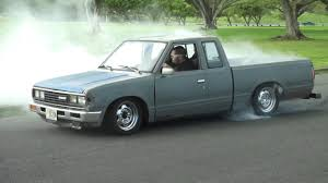 Nissan 720 Burnout - YouTube The Street Peep 1985 Datsun 720 Nissan Truck Headliner Cheerful 300zx Autostrach Hardbody Brief About Model Navara Wikipedia Datrod Part 1 V8 Youtube Base Frontier I D21 1997 Pickup Outstanding Cars Pick Up Nissan Pick Up Technical Details History Photos On 2016 East Coast Auto Salvage Patrol Overview Cargurus Nissan Pickup