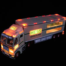 Hess Toy Truck With Working Lights Advertising Collectible ... Vintage Hess Toy Truck Wbox Early Model 75 76 17337863 Trucks Classic Toys Hagerty Articles 2002 And Airplane Video Review Youtube The 2016 Truck Is Here Its A Drag Njcom With Working Lights Advertising Colctible 2018 New Car Updates 2019 20 Toys Values Descriptions Ebay 2017 Here 2010 Edition Hess Jet 1398 Pclick This Years Holiday Comes Loaded Stem Rriculum Amazoncom 1991 Toy Truck With Racer Games