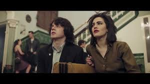 Kitchen Sink Drama The Smiths by England Is Mine Trailer Film Fest Gent 2017 Youtube