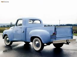 Studebaker Pickup (3R) 1954 Images 1951 Studebaker 2r5 Pickup Fantomworks 1954 3r Pick Up Small Block Chevy Youtube Vintage Truck Stock Photos For Sale Classiccarscom Cc975112 1947 Studebaker M5 12 Ton Pickup 1952 1953 1955 Car Truck Packard Nos Delco 3r5 Chop Top Build Project Champion Wikipedia Dodge Wiki Luxurious Image Gallery Gear Head Tuesday Daves Stewdebakker 56