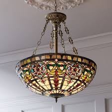 Bathroom Chandeliers Tiffany Lighting Company Used Lamps For Sale Glass Chandelier Stained Dining Room Light