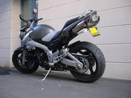 pot gsr 600 gsr 600 les pots chauffent forum moto station