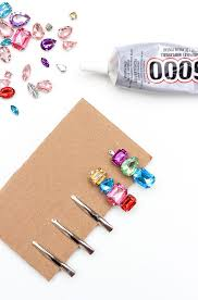 25 unique DIY hair accessories for babies ideas on Pinterest