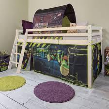 Ninja Turtle Twin Bedding Set by Bunk Beds Ninja Turtle Accent Rug Ninja Turtle Green Paint Ninja