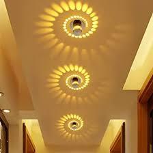 nclon deckenleuchte led deckenle flurle schwenkbar strahler leuchte moderne eingang korridor schlafzimmer warmes licht 8x9x5 5cm 3x4x2inch
