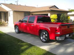 Red Trucks 07+ Lets See Em - Page 2 - PerformanceTrucks.net Forums