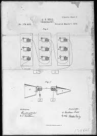 100 who invented the electric l telephone u0026 light