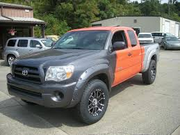 100 Toyota Pickup Trucks For Sale Used 4x4s For Sale Nearby In WV PA And MD