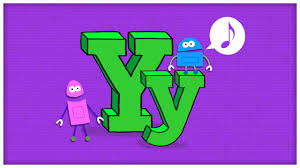 ABC Song Letter Y Try Y by StoryBots via