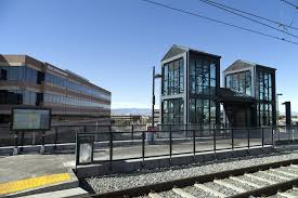 Light rail s impact on office is undeniable Colorado Real Estate