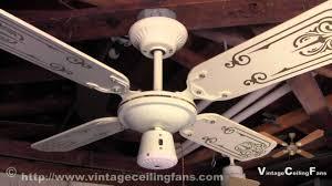 Smc Ceiling Fan Blades by S M C Laguna Ceiling Fan Model Kb36 1992 Youtube