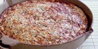 tarte aux courgettes sans pâte facile et pas cher recette sur