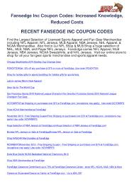 Fansedge-inc-coupon-codes By Ben Olsen - Issuu 25 Off Geekcore Promo Codes Top 2019 Coupons Promocodewatch Fansedge Coupon Code Coupon Code Coding Players Edge Sports I9 Competitors Revenue And Employees Www Fansedge Com Misguided Sale Etech Catalina Island Deals January 2018 Holiday World Coupons Promotional Oriental Trading Att Rewards Contact Number Lawson His Discount Voucher Lyft Pittsburgh Promo Big League Weekend Illinoisrealtor Org Good Food Wine Sir Pizza Rochester Mi