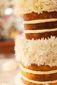 Melbourne Wedding By Stewart Leishman Rustic CakesWedding