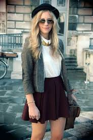 Fashion Modern Vintage Outfits Tumblr