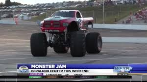 Monster Jam Hits The Berglund Center Monster Jam 101 Review At Angel Stadium Of Anaheim Macaroni Kid Grave Digger Truck Driver Recovering After Serious Crash Report Guts And Glory Show To Draw Big Crowds Saturday Central Florida Top 5 Sudden Impact Racing Suddenimpactcom My Experience At Monster Jam Wintertional Brings Thousands Salem Civic Center 2017 Roanoke Virginia Wheelie Winner