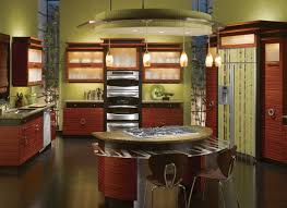 New Creative Green Zen Kitchen Design Listed In Artistic Concepts