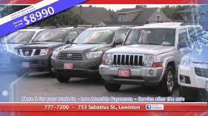BEST PRICE, LOWEST PRICE, Thrifty Car Mart - Used Cars - Portland ... Used Carsuv Truck Dealership In Auburn Me K R Auto Sales New Gmc Chevrolet Buick Car Dealer Augusta Gagnons Rv Inc Caribou Serving Presque Isle Maines Source Pape South Portland Rockland Vehicles For Sale About Bodwell Chrysler Jeep Dodge Ram And How Two Cousins Grew Their Maine Lobster Food Into An Empire Evergreen Subaru Welcome To Wallens Randolph Just 6 Miles From Kia Bangor Van Syckle Cars Trucks Garretts