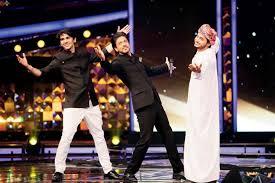 Arab in Bollywood Haitham Mohammed Rafi talks about Indian music