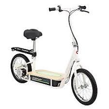 Razor174 EcoSmart Metro Electric Scooter