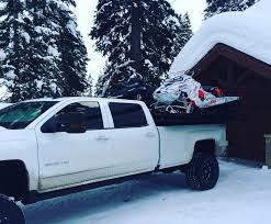 100 Snowmobile Ramps For Trucks Sleddeck Specs