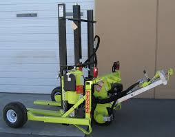 100 Midwest Truck Equipment Sales Burro Carried Forklift Sales