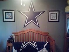 dallas cowboys nursery i may have to find a cowboys baby daddy