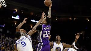 Matt Barnes agrees to sign with Golden State Warriors in wake of