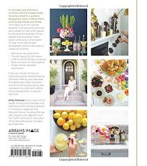 Cupcakes And Cashmere At Home Amazoncouk Emily Schuman Jason Beene 9781419715839 Books