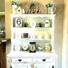 Buffet Cabinet For Sale Dining Room Kitchen Hutch Best Ideas On With Pertaining To