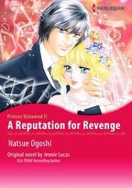 Romance Read Unread A REPUTATION FOR REVENGE