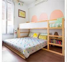 ikea kura bed with bed kinder zimmer