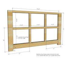 Free Solid Wood Dresser Plans by 21 Things You Can Build With 2x4s Ana White Furniture Plans And