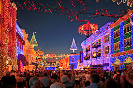 When Does Disneyland Remove Christmas Decorations by The Osborne Family Spectacle Of Dancing Lights Wikipedia