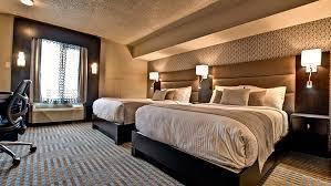 chambre de luxe avec hôtel nouvelle frontière
