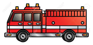 100 Clipart Fire Truck Engine Free Download Best Engine On