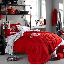 Collegiate Ohio State Dorm Room College Collection Bed Bath & Beyond