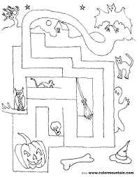 Full Size Of Coloring Pagemaze Pages Clipart Page 18 Maze Runner