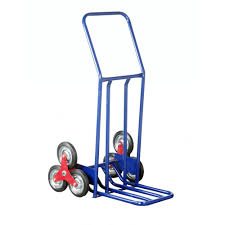 Steel Stair Climber Sack Truck | PARRS | Workplace Equipment Experts