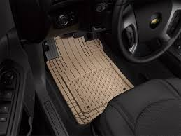 WeatherTech All-Vehicle Floor Mats - Fast & Free Shipping