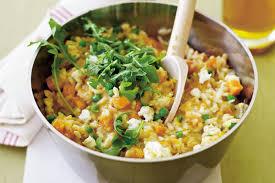Pumpkin Risotto Recipe Vegan by Pumpkin U0026 Goat U0027s Cheese Risotto