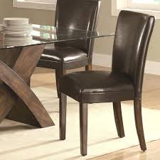 Vinyl Dining Chairs Table Seat Covers Room With Arms