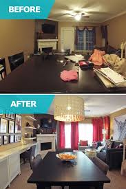 133 best before after images on pinterest ikea ideas house
