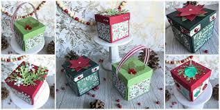 originelle weihnachtsgeschenke selber machen lassen sie